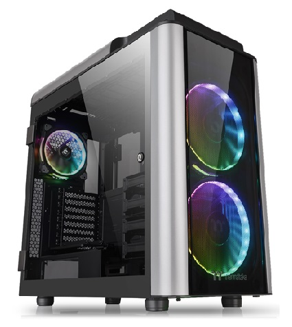 Intel Core i7-9700K 8X 4900MHz / 16Gb 3000Mhz / Geforce RTX2070 8Gb VR / 120Gb M.2 / 2000Gb / 700W / Z370 / 7.1 HD audio